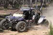 800cc v twin 4x4 hisun off-road buggy atv Quakers Hill Blacktown Area Preview