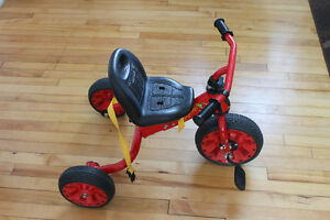 Kids Sportek tricycle