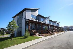 New 3 BR Evergreen Townhome—ENERGY STAR® & Mike Holmes Approved