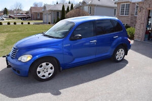 PT Cruiser RV Tow Vehicle/Dinghy - reduced price