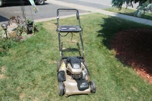 Craftsman Self-Propelled  Lawn Mower