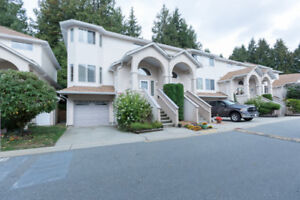 2 Bedroom/3 Bathroom 1,900 Sq Ft + Townhouse in Mission