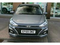 2020 Hyundai i20 1.0 T-GDi Premium Nav 5dr Hatchback Petrol Manual
