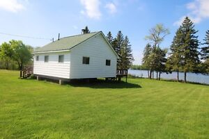 On Lake Cecebe 6.36 Acres  Commercially Zoned