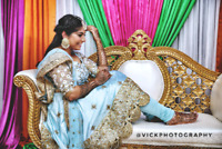 South Indian Asian Wedding Photo and Video