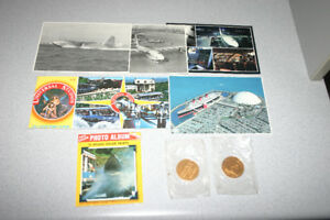 Universal Studios, The Queen Mary & The Spruce Goose