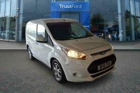 2016 Ford Transit Connect 200 Limited L2 LWB 1.6 TDCi 115ps, NO VAT Manual Panel