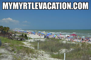 Myrtle Beach Resort - BOOK NOW AND SAVE!