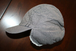 H & M Lined Hat with Ear Flaps
