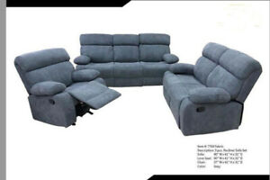 Amazing Deal on Fabric Sofa and Love Seat Your Choice.