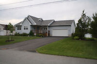 Ranch Bungalow Quispamsis Open House July 26