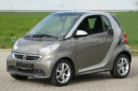 Smart Fortwo Coupe mhd 52kW NAVI*SERVO*SHZ Pulse
