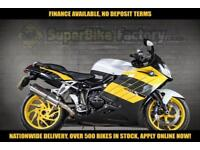2006 06 BMW K1200S - NATIONWIDE DELIVERY AVAILABLE