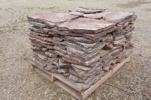 ** FLAGSTONE ** fireplace, patios & flowerbeds ** LANDSCAPING **