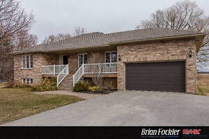 Beautiful All Brick Bungalow!