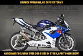 2006 56 SUZUKI GSXR1000 1000CC 0% DEPOSIT FINANCE AVAILABLE