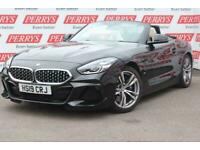 2019 BMW Z4 sDrive 30i M Sport 2dr Auto Roadster Roadster Petrol Automatic