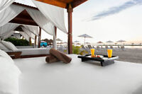 Valentines Day on The Beach All Exclusive Vacation 5*s Resort