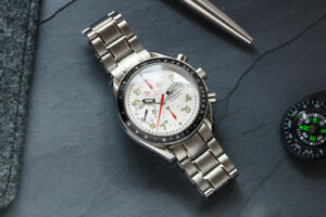Omega Speedmaster Mark 40 Ref. 3513.33 - Automatic