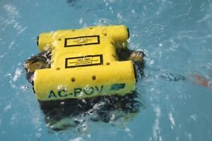 Mini Submersible Remote Underwater Camera Somerton Park Holdfast Bay Preview