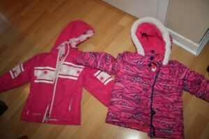 27 items of girls assorted clothes/shoes size 4-5