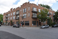 Espace commerciale a louer,Commercial for rent (Ontario/Amherst)
