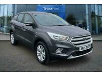 2017 Ford Kuga 1.5 TDCi Zetec 5dr 2WD- PUSH BUTTON START, AIR CON, BLUETOOTH w/