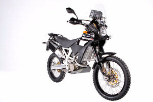 Clews Competition Motorcycles -  CCM dualsport and supermoto!
