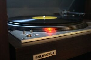 WANTED OLD STEREO EQUIPMENT/VINYL RECORDS