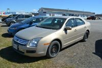 2007 Ford Fusion (((SPECIAL $3,400.00)))
