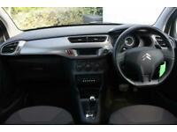 2014 Citroen C3 1.2 PureTech VTR+ 5dr ETG Auto Hatchback Petrol Automatic