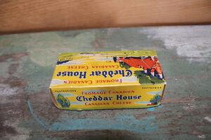 Cheddar House Canadian Cheese Box - London, Ontario London Ontario image 3