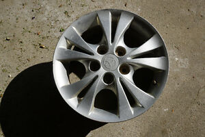 4 - 2002 - 2006 Toyota Camry Alloy rims