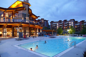COPPER OASIS - OKANAGAN'S LUXURY CONDO