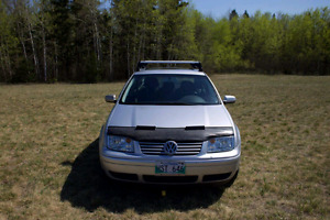 03 jetta 1.8t fresh safety fully loaded