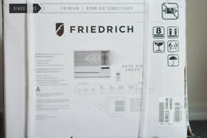 Friedrich 8000 BTU Window A/C