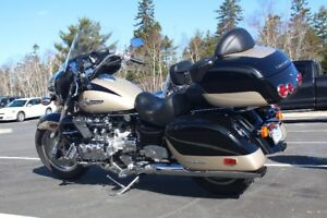 Honda Valkyrie-Have found new bike will sell for $6700.