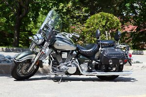 MUST SELL  Yamaha road star  1999 - Excellent Condition Cruiser
