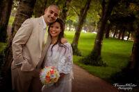 Full Day Wedding Photography $700 Special!