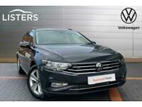 2021 Volkswagen PASSAT ESTATE 1.5 TSI EVO SE Nav 5dr DSG Auto Estate Petrol Auto