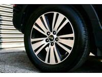 2015 Kia Sportage 1.7 CRDI 3 SAT NAV ISG 5d 114 BHP Estate Diesel Manual