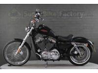 2014 14 HARLEY-DAVIDSON SPORTSTER XL 1200 V SEVENTY TWO
