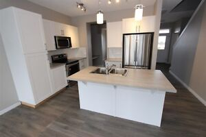 MOVE INTO THIS BRAND NEW HOME! NO CONDO FEES! Edmonton Edmonton Area image 4