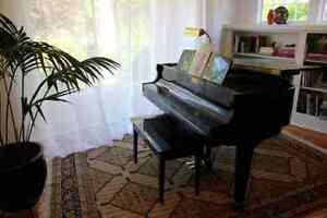 Kawai Baby Grand GM2 Piano
