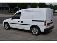 1.2 1700 SE CDTI 5D 73 BHP SWB FWD CORSA DIESEL MANUAL CAR DERIVED VAN 2012