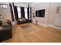 *New* Two bedroom house conversion.
