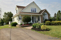 GREAT HOME, GREAT VIEW!!! 5079 ROUTE 535, DIXON POINT, NB