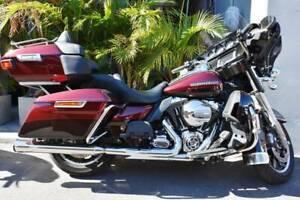 2014 Harley-Davidson Ultra Classic Beckenham Gosnells Area Preview