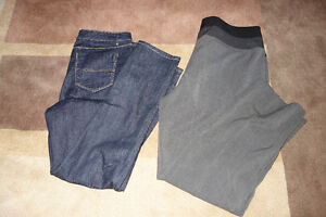 Reitmans Jeans and Dress Pants
