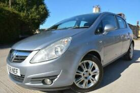 image for VAUXHALL CORSA DESIGN AUTOMATIC 1.4 5 DOOR*FULL SERVICE HISTORY*MARCH 2022 MOT*